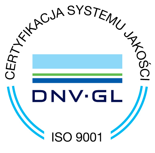 ISO 9001 PL col