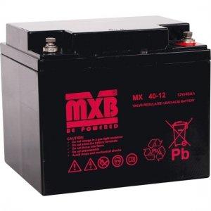 MX 40-12